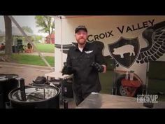 Fired Up Food Master Class: Pro's Pork Shoulder Secrets - Perfecting the End (4/4) - YouTube