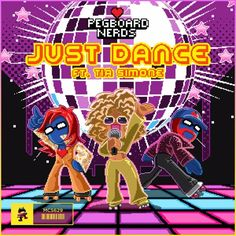 Pegboard Nerds - Just Dance (feat. Tia Simone) by Monstercat
