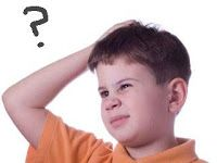 Children with Aspergers and literal thinking...interesting blog.