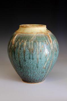 Vase Anthony Rollins