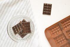 Zelf chocolade maken met pure ingrediënten