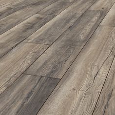 BuildDirect®: Kronotex Laminate - My Floor - Villa 12 mm Collection