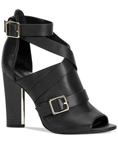 Calvin Klein Zhianna Dress Sandals | Get up to 8% Cashback to shop your favorite products at your favorite stores, with your DubLi Membership! Not a member? Sign up FOR FREE today! www.downrightdealz.net