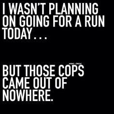 I swear!