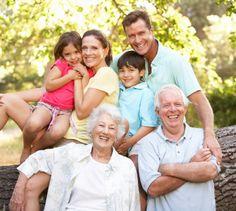 Immigration sous la catégorie du regroupement familial - Parrainer un membre de votre famille