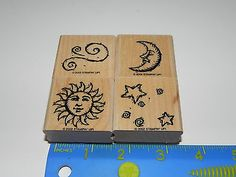 Stampin-Up-In-the-Sky-Stamp-Set-of-4-Sun-Moon-Stars-swirls-wind (2002)