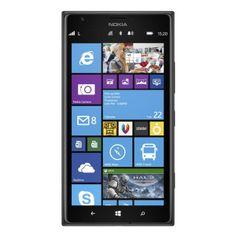 Smartphone Nokia Lumia 1520Digiz-il megastore dell'informatica ed elettronica a roma