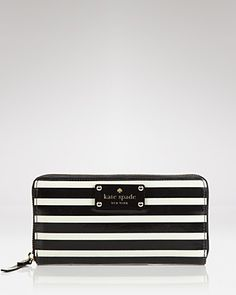 Stripes from Kate Spade