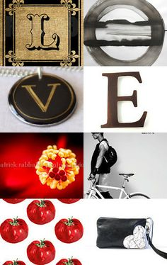 L O V E by Violeta Warner on Etsy--Pinned with TreasuryPin.com