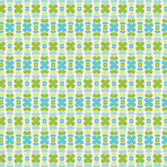 Color Me Retro Collection  Jeni Baker for Art by StashModernFabric, $4.90