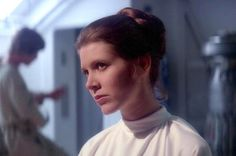 Leia ORGANA | Episode V : The Empire Strikes Back (1980) | STAR WARS : Characters