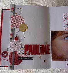 Album sur un Air Chic rouge Album Photo Scrapbooking, Mini Albums Scrapbook, Scrapbook Sketches, Scrapbook Pages, Mini Album Scrap, Photoshop, Handmade Books, Smash Book, Cardmaking