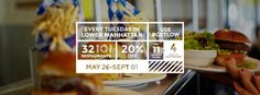 #HOTELS #SWD #GREEN2STAY Conrad New York Hotel    Enjoy 20% off at #Atrio every Tuesday through September 1, 2015 in addition to other perks. To learn more, visit getlowny.com. #GetLow #NYCFoodie #ConradNY