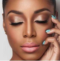 Maquillaje para piel