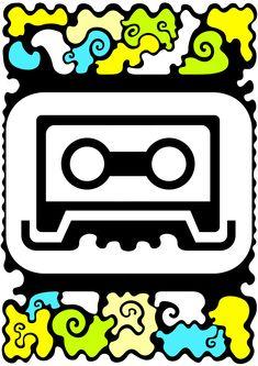 Compact Cassette 3 by GrievousGB on DeviantArt Compact, Deviantart