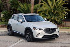 https://flic.kr/p/PvWAr2   2016 Mazda CX-3 Touring $24,270   www.hixsonmazda.com