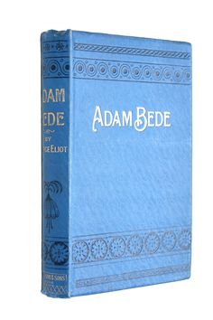 """""""Our deeds determine us, as much as we determine our deeds.""""  ― George Eliot, Adam Bede"""