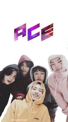 Image about kpop in A.C.E by Snoollab on We Heart It