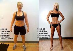 Herbalife Gewichtsverlust Baiser