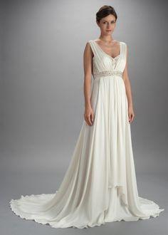 Clementine Wedding Dress, Amanda Wakeley Designer Collection