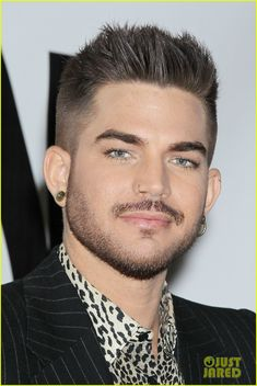 Adam Lambert & Queen Announce North American Summer Tour! Adam Lambert and Queen (Brian May and Roger Taylor) attend their press conference to announce a North American Tour at Madison Square Garden on Thursday (March 6) in New York City.The 19-date North American tour will begin on June 19 at Chicago's United Center and will wrap up on July 20 at Washington D.C.'s Merriweather Post Pavilion.