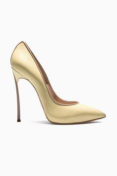 難以抗拒的粉色系!全新 Casadei 「意大利雪糕」高跟鞋系列