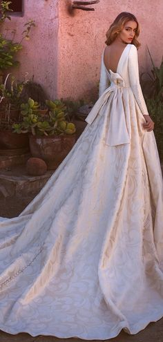 Lorenzo Rossi bridal