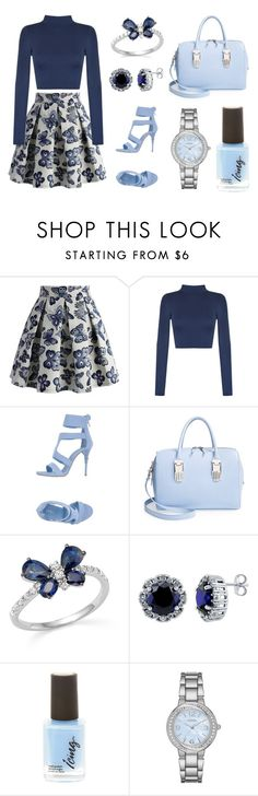 Designer Clothes, Shoes & Bags for Women Blue Butterfly, Opening Ceremony, Geneva, Shoe Bag, Polyvore, Stuff To Buy, Accessories, Shopping, Collection