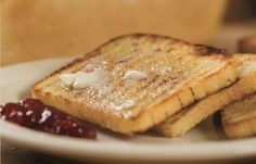 Ever had salt rising bread? What's your favorite way to eat it? CLICK TO SEE MORE