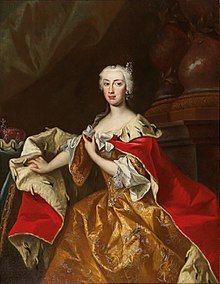 Image result for Archduchess Maria Elisabeth of Austria (governor)