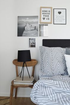 JYSK BEDROOM Danish Interior, Hygge, Room Inspiration, Art Decor, Interiors, Bedroom, Decoration Home, Bedrooms, Decor
