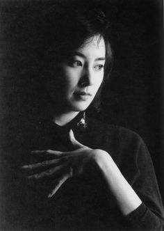 Yumi Shirakawa, apanese actress