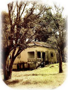 Bairro Bonfim, Chácara Lagoa Dourada