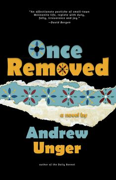 Once Removed by Andrew Unger - Review Small Towns, Book Review, Free Apps, Audiobooks, Writer, Ebooks, Fiction, Novels, This Book
