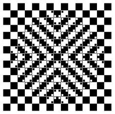 Ilusiones ópticas Más