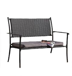Transcontinental Amalfi Garden Bench  Discount from Β£179,99 To Β£132,13