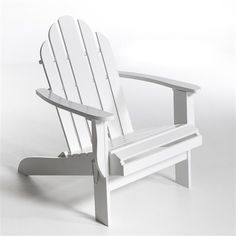 rocking chair de jardin th odore style adirondack salon. Black Bedroom Furniture Sets. Home Design Ideas