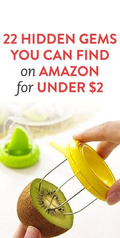 42 Hidden Gems You Can Find On Amazon For Under $2