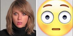 When the teacher says you have a Pop Quiz and you don't know anything. Who's face shows it better?  Taylor Swift or Emoji Pick your choice and  Shop--->https://shikibands.com  #OhNo #TaylorSwift #Emoji #Whodiditbetter #Cute #Trending