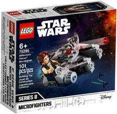 Millennium Falcon, Lego Star Wars, Figurine Lego, Construction Lego, Good Birthday Presents, Shops, Cool Gifts For Kids, Lego War, Lego Pieces