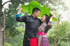Houa Vang Photography - Hmong Love