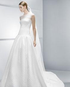 Robes de mariée - Jesus Peiro - Costuras Collection