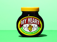 Marmite is being taken off shelves online, but how does it effect our health? Extra Holidays, Marmite, Heart Health, Toast, Nutrition, Workout, Drink, Food