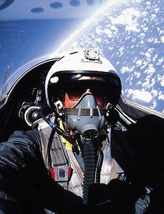 Famous aviation photographer Max Dereta took this incredible self-portrait in the MiG-29 more than a decade ago. Incredible Adventures has been offering MiG Adventures in Russia since 1993. Fly to the Edge of Space in the Legendary MiG-29!Photo Credit: Incredible Adventures, Inc.