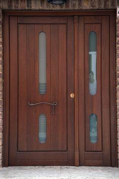 Corrediza aluminio color cobre puertas y ventanas - Puertas de aluminio color madera ...