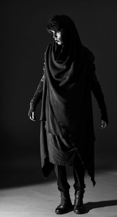 Alchemy is a Romanian avant-garde high end fashion label, based in Bucharest. The edgy cuts and unique design give a new perspective to men's apparel. All the elements create a powerful sophistica