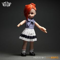 Living Dead Dolls Lydia - The Lobster Girl - Serie 30 Sideshow