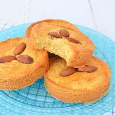 Ooit al eens zelf rondo's met spijsvulling gemaakt? Met dit receptmaak je zelf nog lekkerdere rondo's dan je bakker doet, zeker proberen dus!