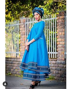 African Maxi Dresses, Latest African Fashion Dresses, African Dresses For Women, African Women, Xhosa Attire, African Attire, African Wear, Setswana Traditional Dresses, African Traditional Wear