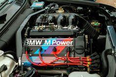 m power Bmw Engines, Race Engines, Bmw E30 M3, Bmw Alpina, Bmw 535, Latest Bmw, Bmw Motors, Bmw Love, Old School Cars